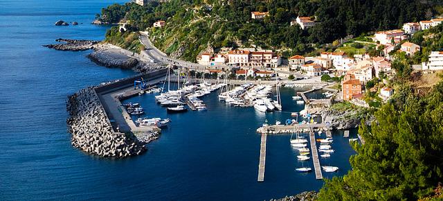 Maratea Appartamenti Sul Mare